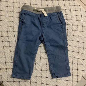 CAT & JACK   Cool Casual Pants 12M